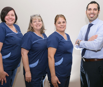 Elegant Dent Care Team