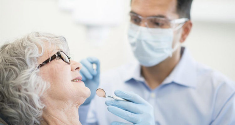 Dental surgery for Diabetics
