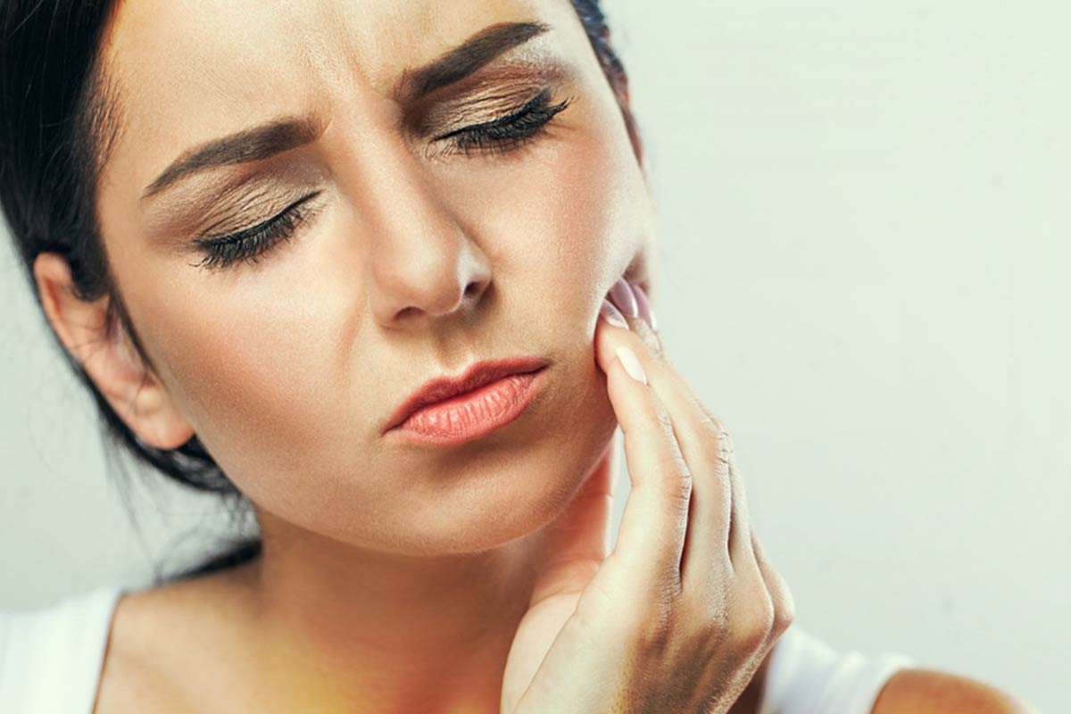 wisdom toothache during pregnancy