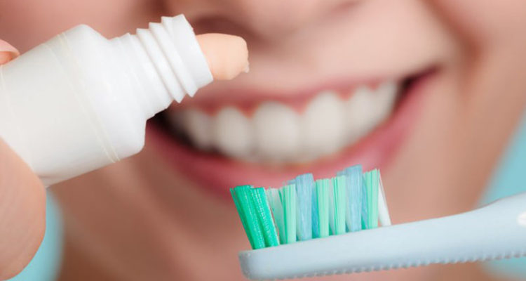 tooth brushes and toothpastes