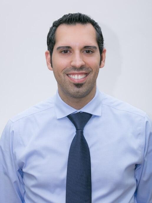 Dr Nabavi Dentist