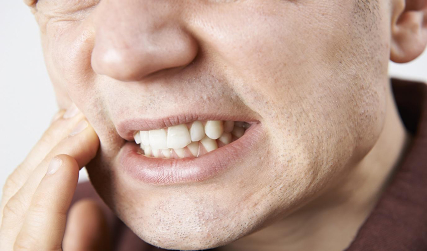 Teeth grinding can causeserioushealtheffects